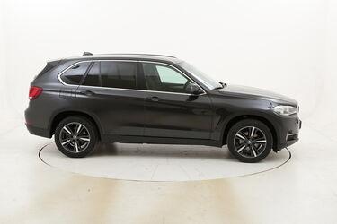 BMW X5 25d xDrive Business Aut. usata del 2017 con 56.970 km