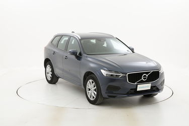 Volvo XC60 D4 Inscription AWD Geatronic usata del 2017 con 68.311 km