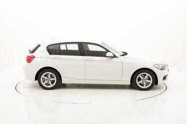 BMW Serie 1 116d Business Aut. usata del 2016 con 92.656 km