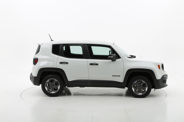 Jeep Renegade usata del 2016 con 57.589 km
