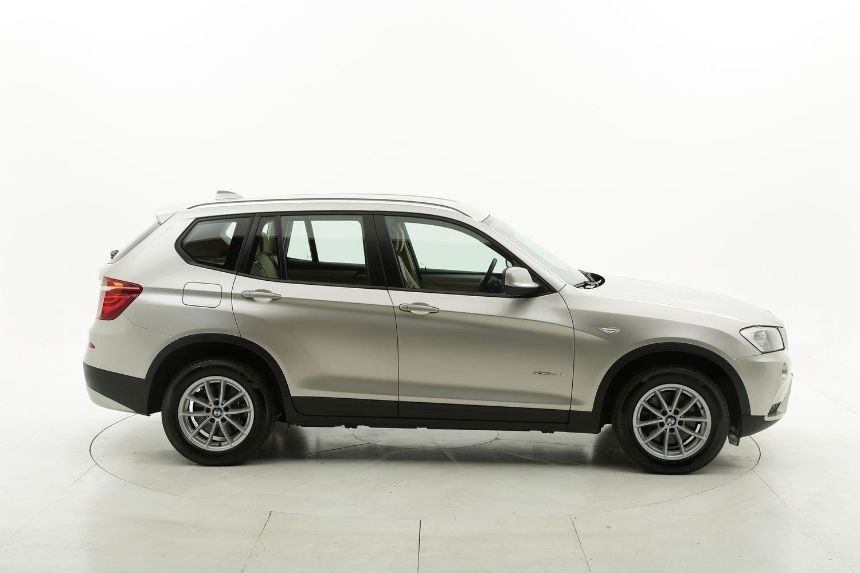 BMW X3 usata del 2014 con 92.171 km