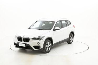 BMW X1 usata del 2017 con 116.471 km