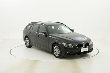 BMW Serie 3 316d Touring Business Advantage aut. usata del 2017 con 95.931 km
