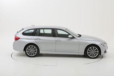 BMW Serie 3 usata del 2016 con 54.552 km