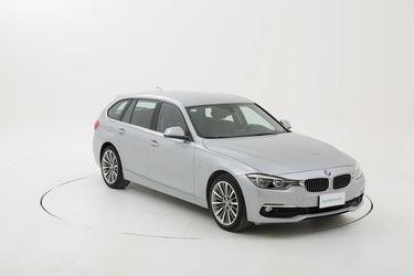 BMW Serie 3 usata del 2016 con 54.515 km