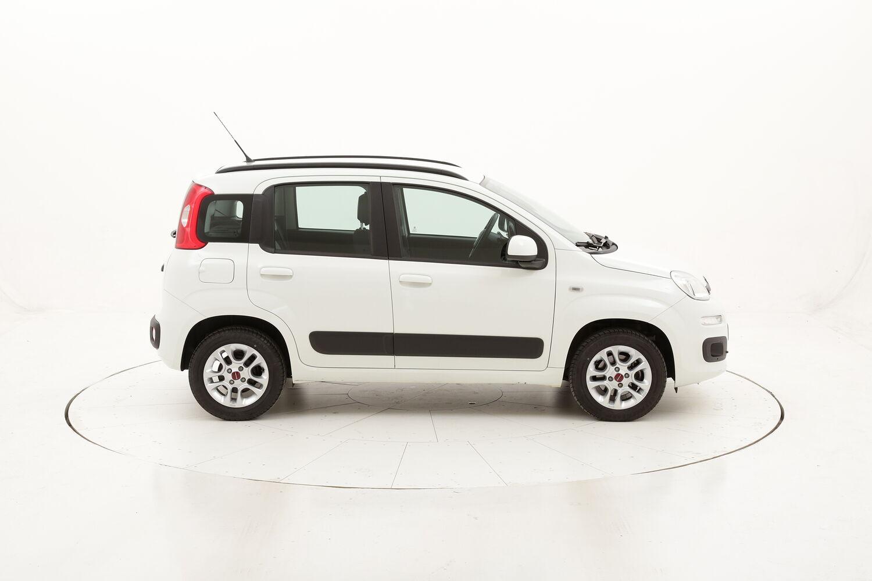 Fiat Panda Lounge usata del 2018 con 33.879 km