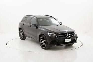 Mercedes GLC 250d Premium 4Matic Aut. usata del 2018 con 61.126 km