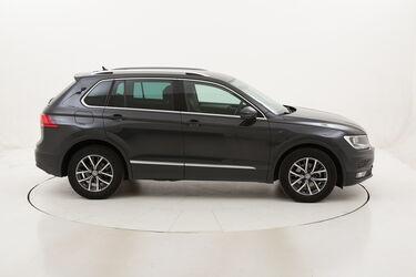 Volkswagen Tiguan Business usata del 2017 con 45.576 km