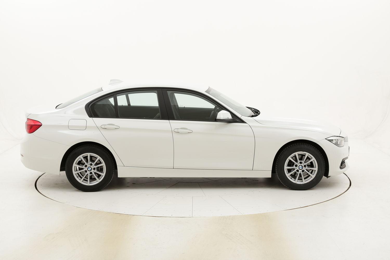 BMW Serie 3 316d Business Advantage usata del 2017 con 83.819 km
