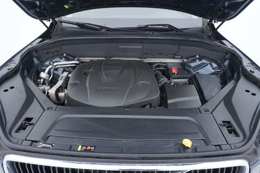 Vano motore di Volvo XC90