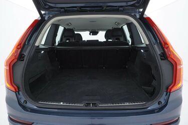 Bagagliaio di Volvo XC90