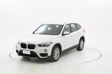 BMW X1 usata del 2016 con 59.838 km