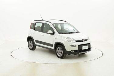 Fiat Panda usata del 2015 con 60.371 km