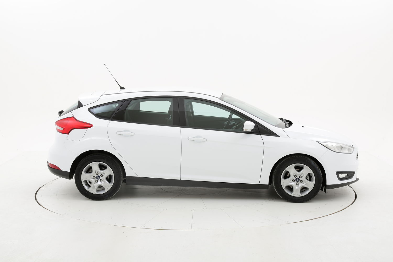 Ford Focus usata del 2016 con 69.580 km
