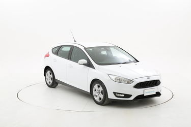 Ford Focus Plus usata del 2017 con 35.488 km