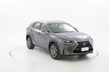 Lexus NX usata del 2015 con 115.023 km