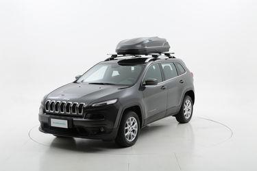 Jeep Cherokee usata del 2016 con 106.420 km
