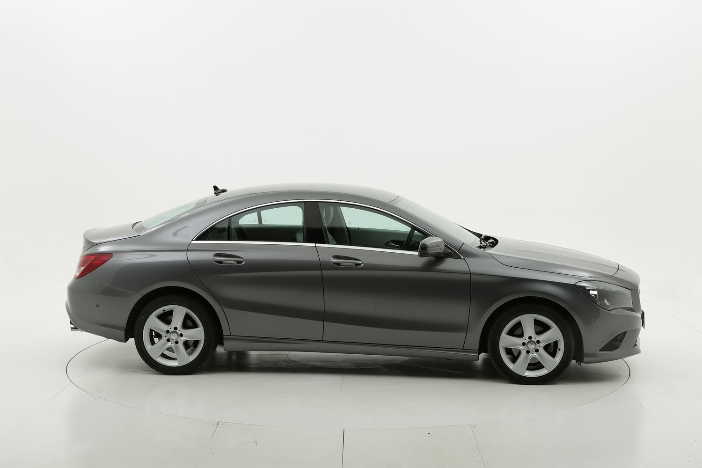 Mercedes CLA usata del 2014 con 95.141 km