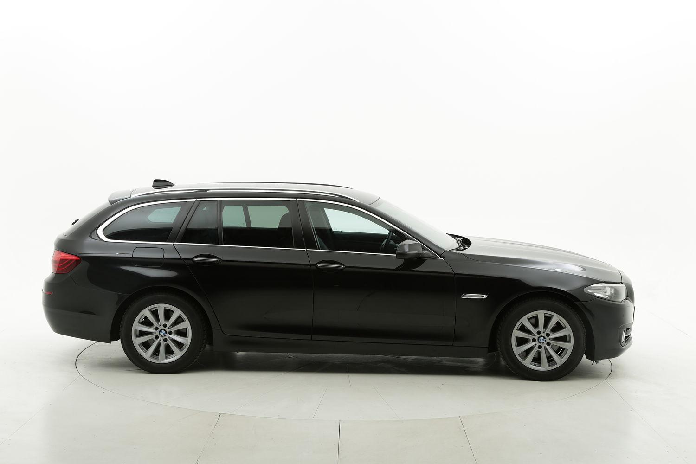 BMW Serie 5 usata del 2014 con 88.939 km