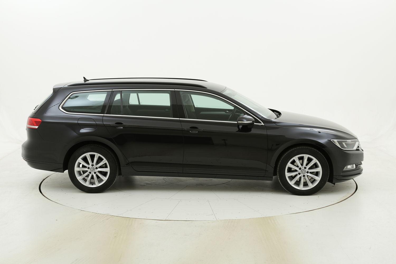 Volkswagen Passat Variant Business usata del 2016 con 114.554 km