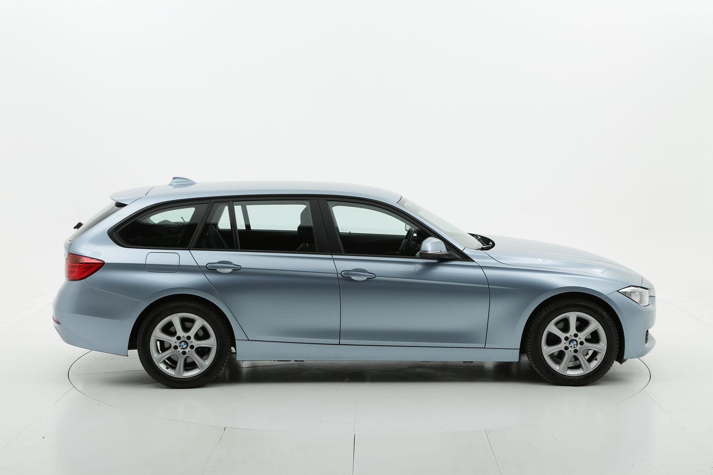 BMW Serie 3 usata del 2014 con 104.923 km