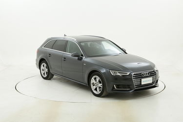 Audi A4 Avant Business s-tronic usata del 2017 con 51.997 km