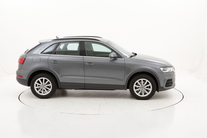 Audi Q3 Business S tronic usata del 2018 con 57.148 km
