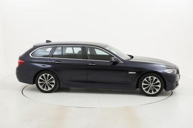 BMW Serie 5 usata del 2016 con 62.639 km