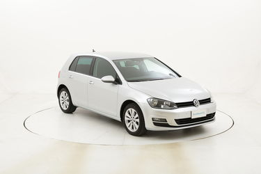 Volkswagen Golf Business 4 Free usata del 2015 con 62.262 km
