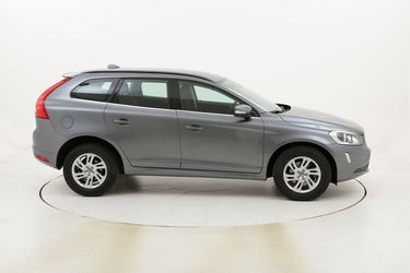 Volvo XC60 D3 Business Plus Geartronic usata del 2017 con 52.014 km