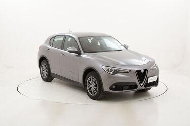 Alfa Romeo Stelvio Executive Q4 AT8 usata del 2018 con 134.342 km