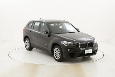 BMW X1 18d xDrive Business usata del 2017 con 31.591 km