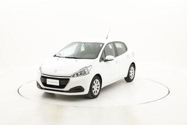 Peugeot 208 usata del 2016 con 25.931 km