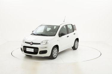 Fiat Panda usata del 2016 con 69.432 km