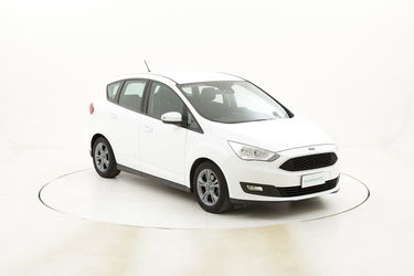 Ford C-Max Business usata del 2018 con 76.254 km