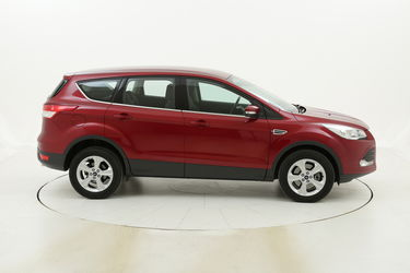 Ford Kuga Business usata del 2016 con 95.598 km