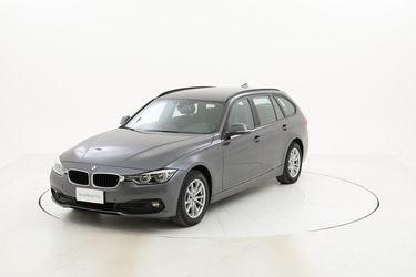BMW Serie 3 usata del 2018 con 94.480 km