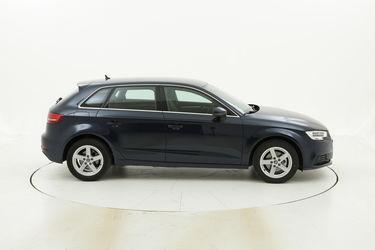 Audi A3 usata del 2017 con 47.967 km