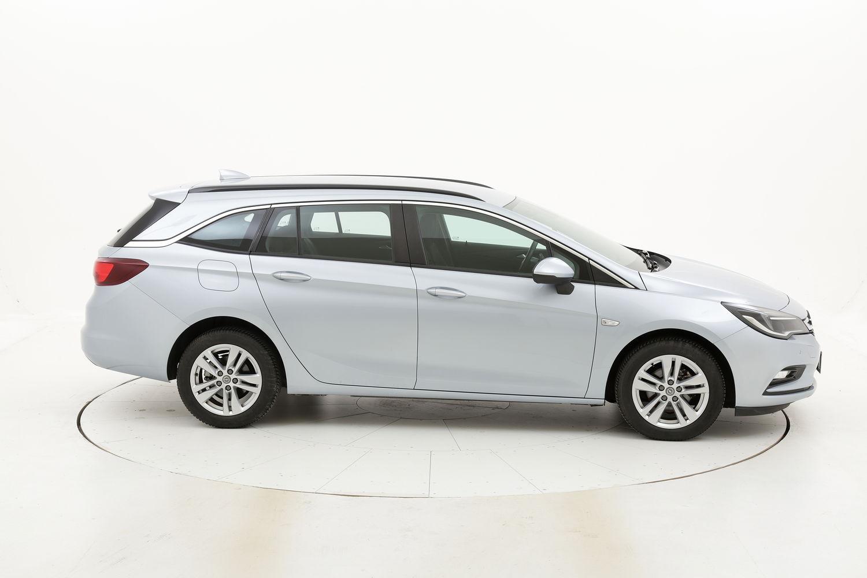 Opel Astra usata del 2017 con 74.723 km