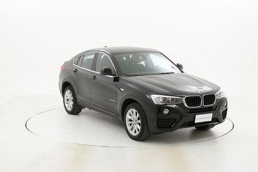 BMW X4 usata del 2017 con 105.948 km
