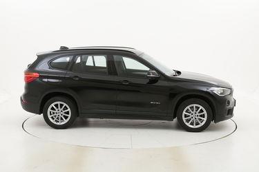BMW X1 usata del 2017 con 56.533 km