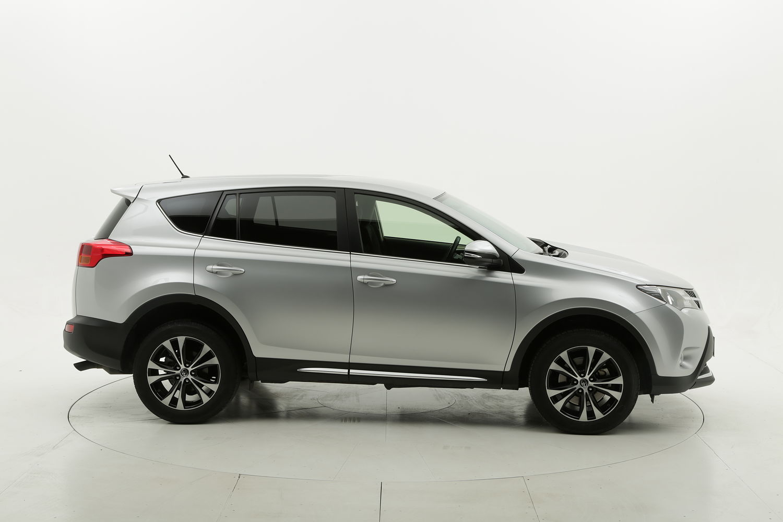 Toyota Rav4 usata del 2015 con 63.352 km