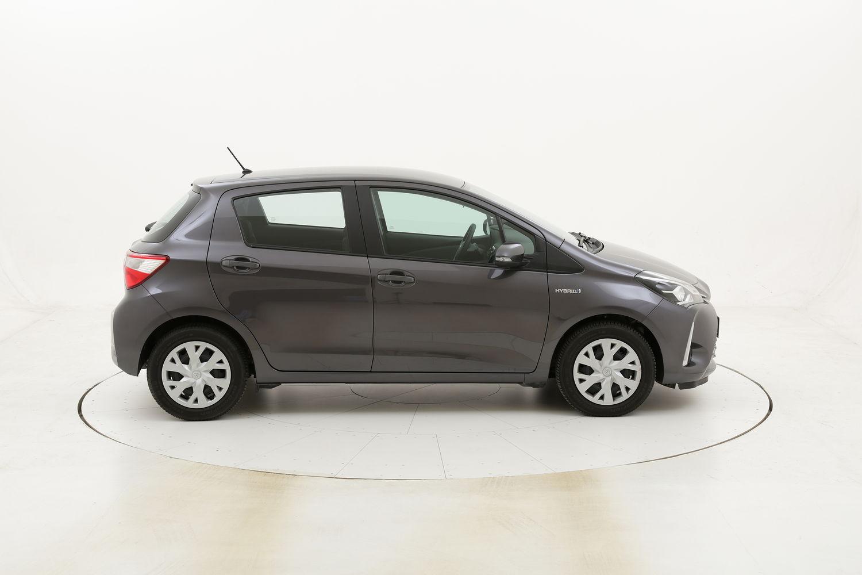 Toyota Yaris Hybrid Business usata del 2018 con 30.996 km