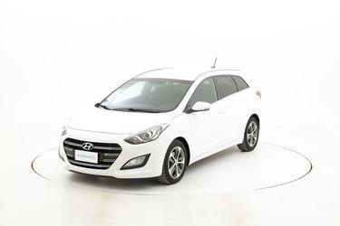 Hyundai I30 usata del 2016 con 67.662 km