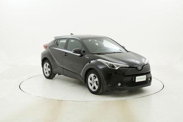 Toyota C-HR Hybrid Business usata del 2018 con 28.223 km