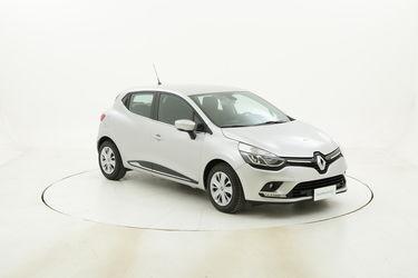 Renault Clio usata del 2017 con 5.884 km