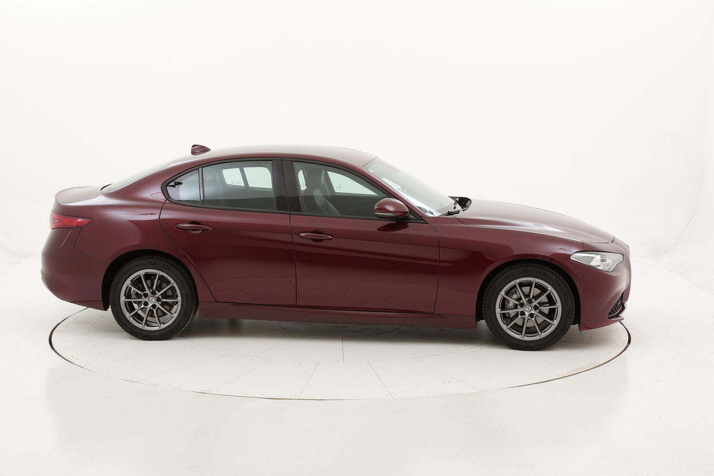 Alfa Romeo Giulia Super AT8 usata del 2018 con 58.629 km