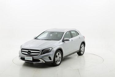 Mercedes GLA usata del 2015 con 63.409 km