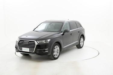 Audi Q7 usata del 2017 con 93.748 km
