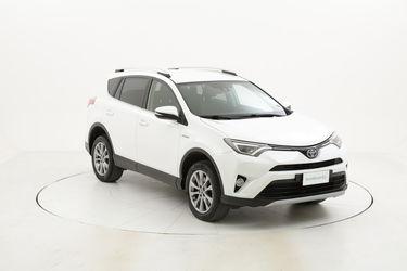 Toyota RAV4 usata del 2017 con 65.782 km
